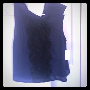 Charlotte Russe small top